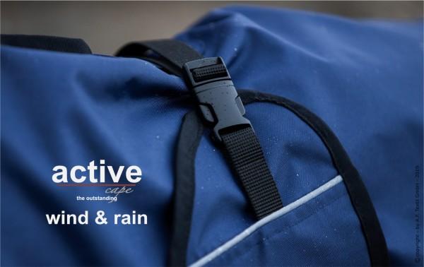 ACTIVE CAPE WIND & RAIN MINI
