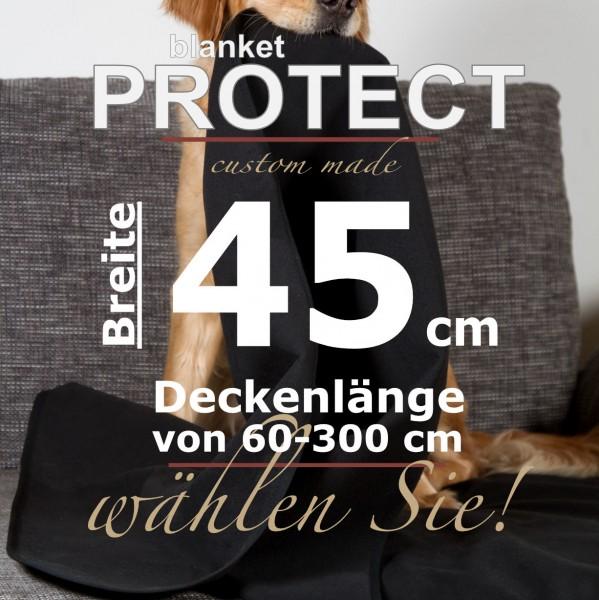 blanket PROTECT 45cm Breit - custom made Länge wählbar
